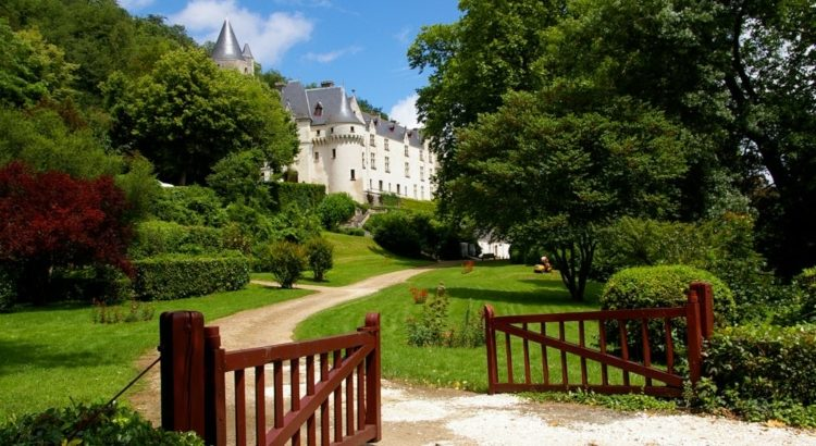 Château de Chissay, one of the best chateau hotels in the Loire Valley