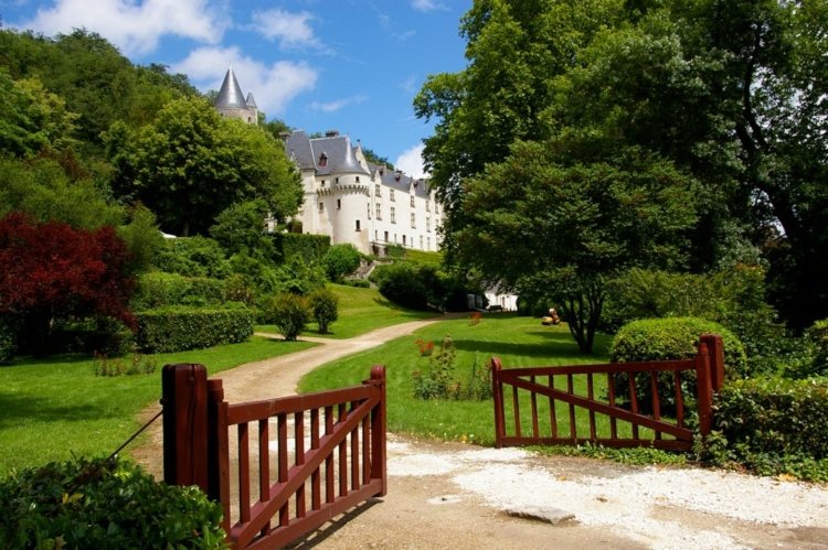 Chateau Hotels in the Loire Valley - Chissay
