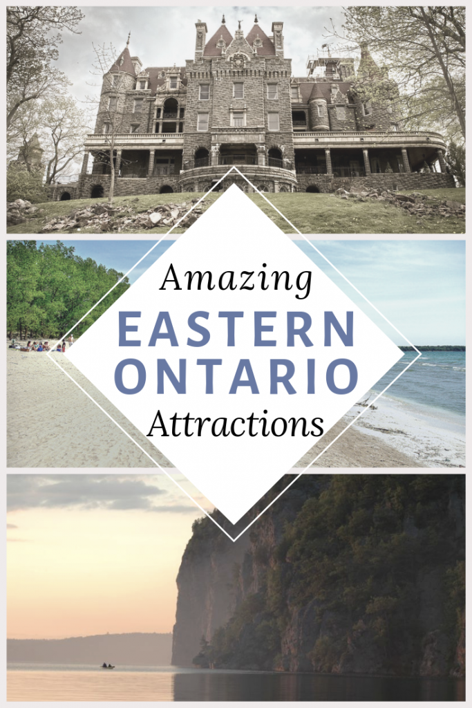 Eastern Ontario Attractions