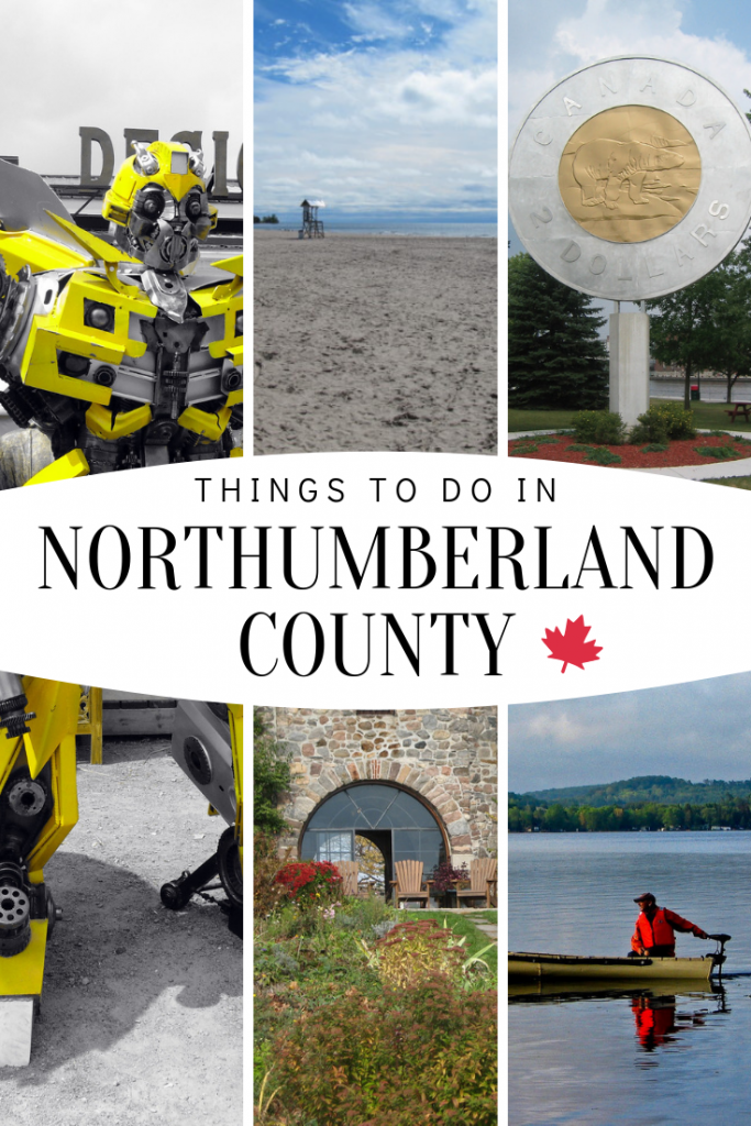 Things to do in Northumberland County