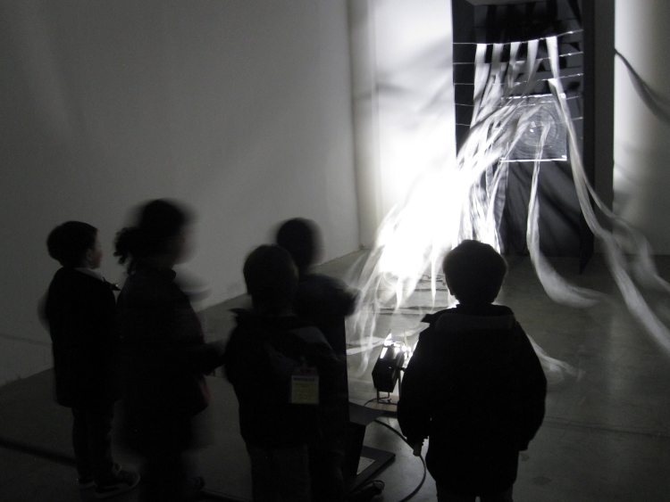 things to do in paris with toddlers - palais de tokyo