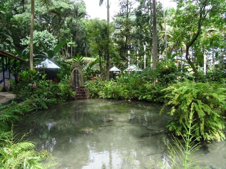 Konoko Falls and Park - the best things to do in Ocho Rios
