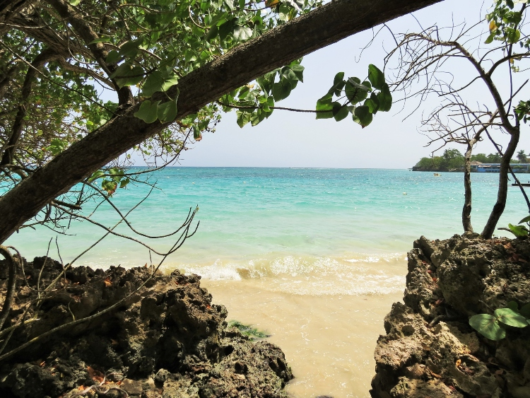 The view from Sandals Royal Plantation - Jamaica Travel Guide