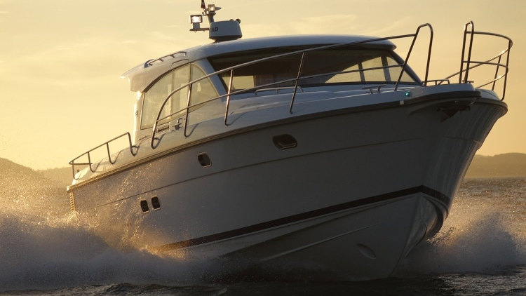 Charter Boat - Things to do in St. Lucia